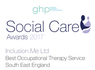Social OT Healthcare Awards 2017