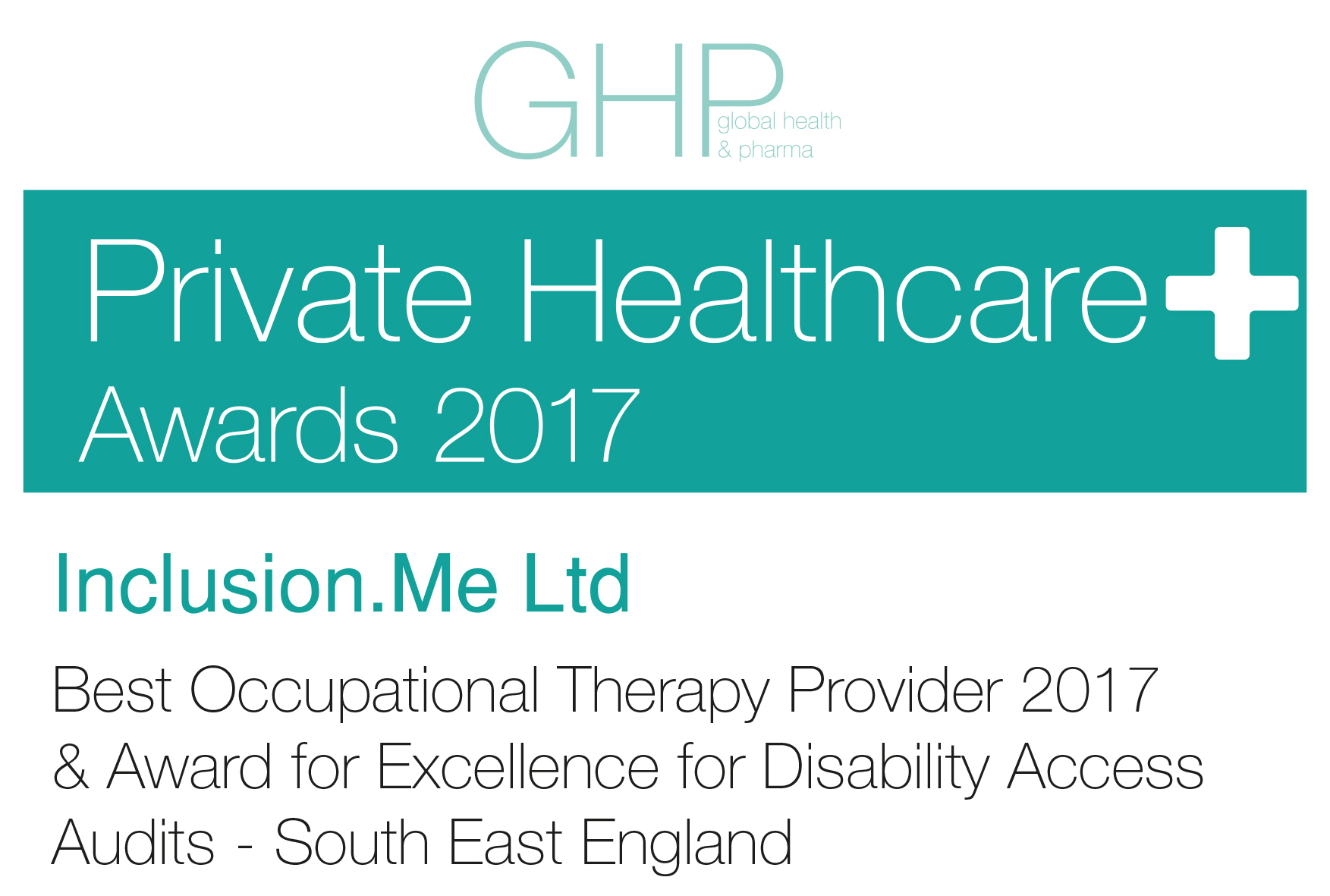 GHP Private Healthcare